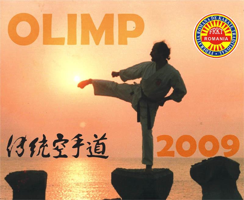 olimp2009