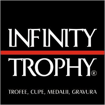 infinity trophy