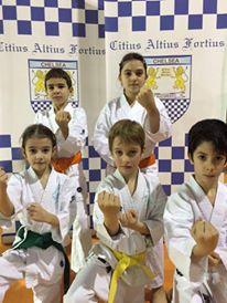 Campionatul National Karate 2016-Zona Tara Romaneasca,Eforie